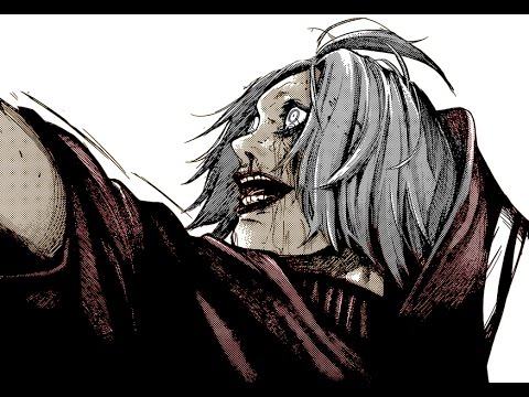 Juuzoo S New Joker Arata Tokyo Ghoul Re Chapter 87 Breakdown