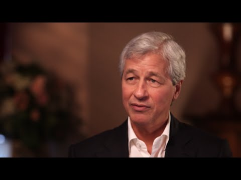 Jamie Dimon: 'We are not losing talent to Silicon Va...
