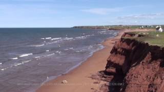 Prince Edward Island Oceanfront Real Estate For Sale; Seaview Pei 2 Waterfront Lots