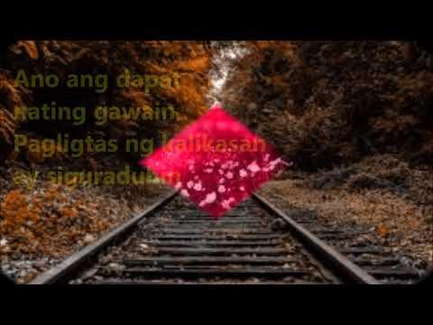 Gawin Natin' Jingle Song para sa ating kalikasan (Lazy