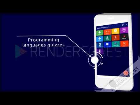 Master Programmer app