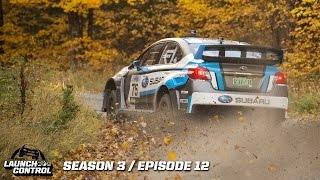 video thumbnail of Second To None - Subaru Launch Control Eps 3.12