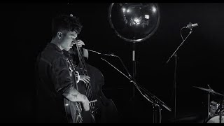 P.A. Hülsenbeck — Speaking In Tongues (Live)