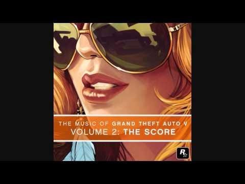GTA V: The Score - We Were Set Up