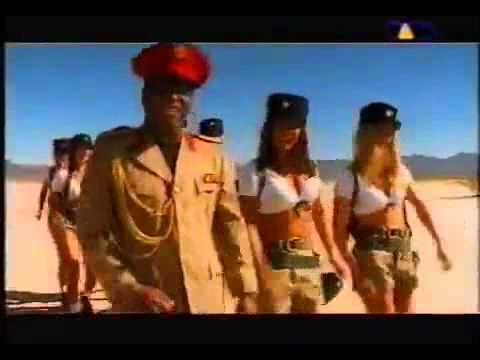 Captain Jack - Together and Forever -(360p) r.i.p.