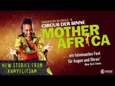 Mother Africa Trailer - Sparkassen-Arena-Kiel