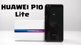 Huawei P10 Lite - Ънбоксинг и Ревю