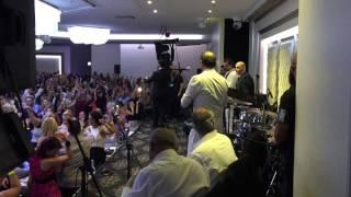 ragheb alama saharouny el leil concert part 2 with dj appolo entertainment in sydney 2015