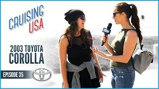 2003 Toyota Corolla - Get My Auto - Cruising USA - Episode 35