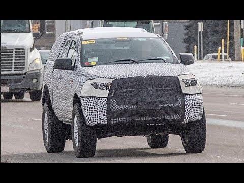 New 2020 Ford Bronco To Have Removable Doors And Roof