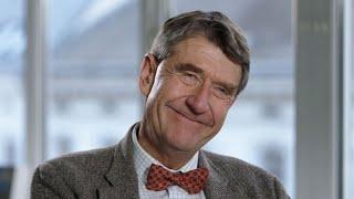 10 Fragen an den CEO von ATP architekten ingenieure, Univ.-Prof. Christoph M. Achammer
