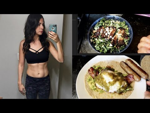 What I Eat In A Day | For Weight Loss