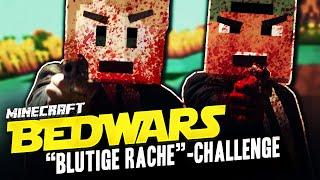 """Die """"RACHE""""-CHALLENGE ★ BEDWARS"""