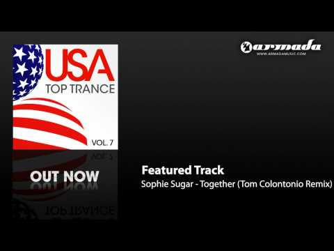 USA Top Trance, Vol  7
