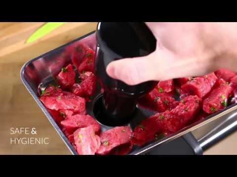 VonShef Premium Meat Grinder