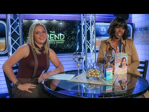 The Trend with Kelly Rowland