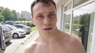 Свершилось бой! Победа брата Тарасова
