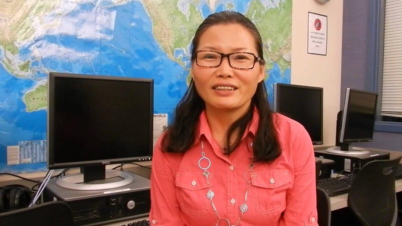 A Year: United Bellevue Korean School - YouTube