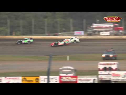 HEAT OF THE NIGHT: Hunt for the USMTS Casey's Cup @ Deer Creek Speedway