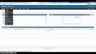 Импорт XML-товаров SalesDoubler в Opencart