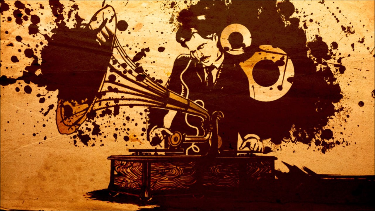 Electro Swing Collection - YouTube