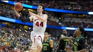 Wisconsin Basketball Sweet 16 All-Access