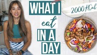 SO bleibe ich schlank ohne Diät 🥗