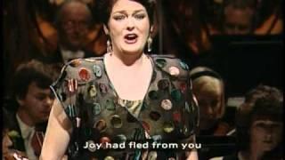 Dich, teure Halle - Lisa Gasteen (Wagner, Tannhäuser)