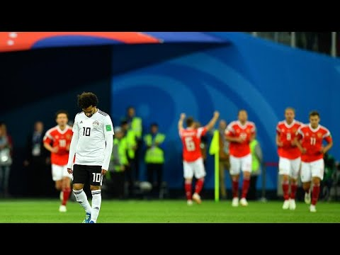 المونديال: روسيا تقضي على أحلام المصريين بنتيجة ثلاثة أهداف لواحد…  - نشر قبل 17 ساعة