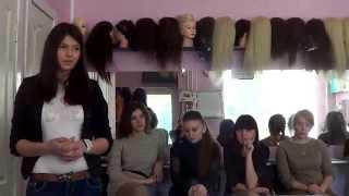 Ярослава Малинская Школа Красоты Slava Studio обучение,парикмахер,визажист,мастер маникюра