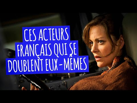 La F.A.Q du Doublage #11 - Acteurs français, Sagas de films