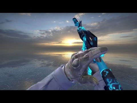 M4A1-S | Icarus Fell - Factory New (CS:GO)