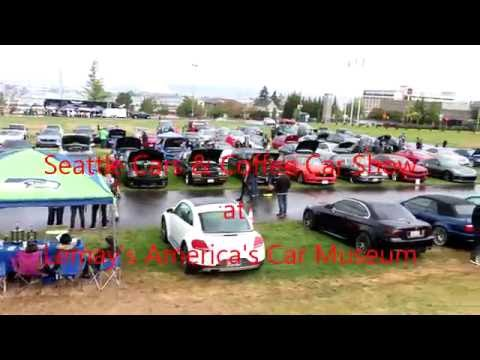 Lemays America's Car Museum Show