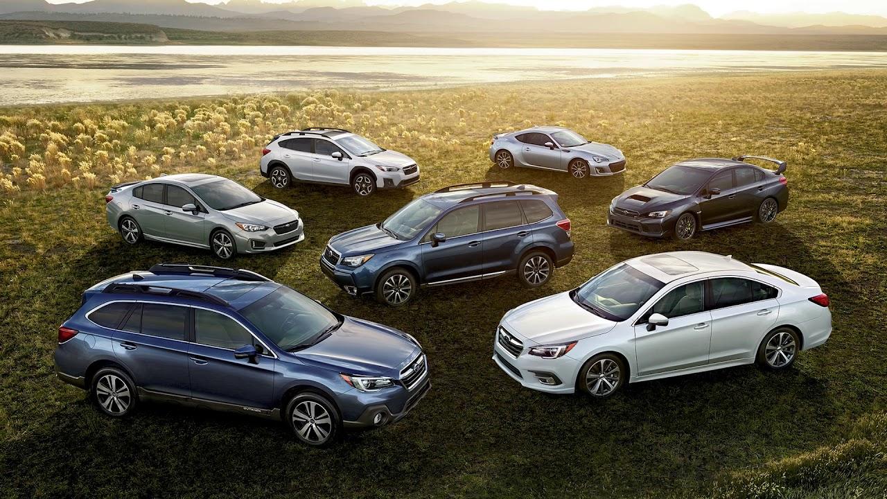 Serra Subaru Traverse City Share The Love New Subaru Traverse