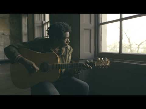 'When The Poet Sings' by L.A. Salami - Burberry Acoustic