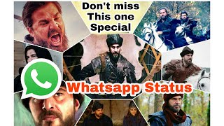 Dirilis Ertugrul HD Whatsapp Status   Fantastic view with heart touching music   Don't miss ...