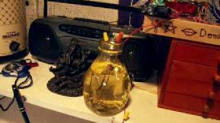 DIY Colloidal Silver *Gold*