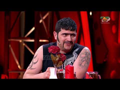 Portokalli, 24 Mars 2019 - Together with love feat Ermal Mamaqi