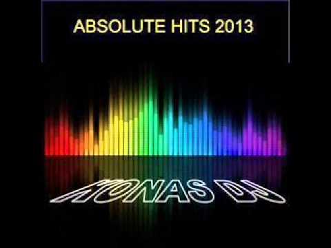 KONAS DJ – ABSOLUTE HITS 2013