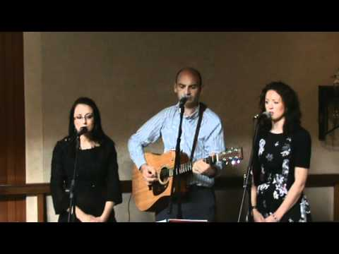 Song For Ruth Psalm performed by Keltic Rhapsody, Wedding Music Northern Ireland