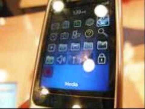 Blackberry Pearl 8100 Nuevos y Desbloqueados