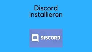 Discord installieren   Tutorial #23   PC Center