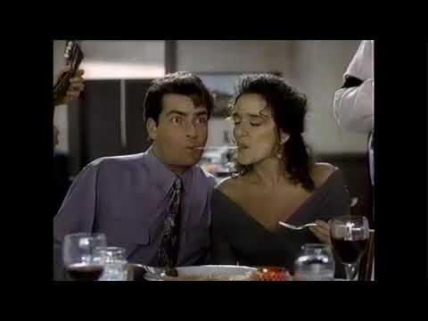 Hot Shots! Part Deux TV Spot #1 (1993) (windowboxed)
