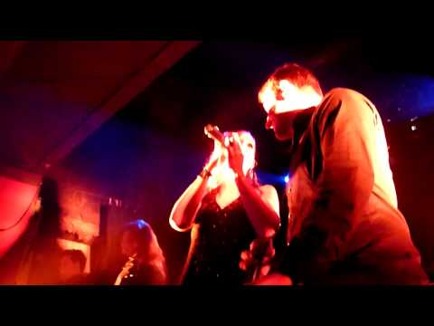 THEATRE OF TRAGEDY - A Rose For The Dead - Live PARIS 2010