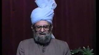Urdu Dars Malfoozat #60, So Said Hazrat Mirza Ghulam Ahmad Qadiani(as), Islam Ahmadiyya