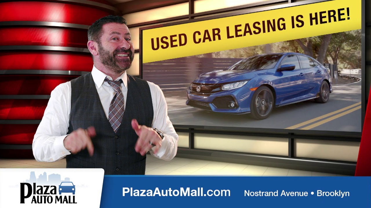 Car Dealerships In Brooklyn >> Plaza Auto Mall The Best Pre Owned Selection In Brooklyn