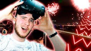 ТРЕНИРОВКА КОСМО-ПИРАТА! | [Space Pirate Trainer Vive VR]