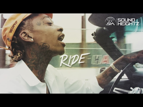 Ride - Wiz Khalifa Ft 21 Savage Type Beat