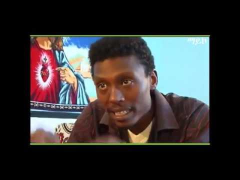 Eritrean Comedy Suzinino