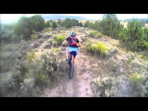 Bailey Trail - Eagle, CO